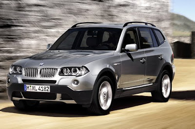 BMW X3 xDrive20d SE Edition Premium