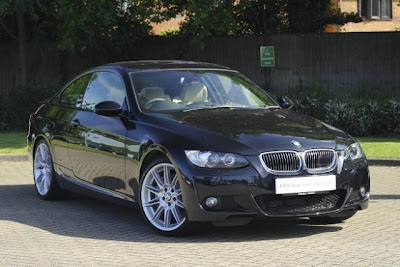 BMW 3 Series Coupé 330i M Sport