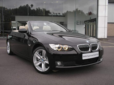 BMW 3 Series Convertible 330i SE