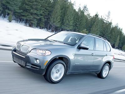 BMW X5 xDrive 30d SE