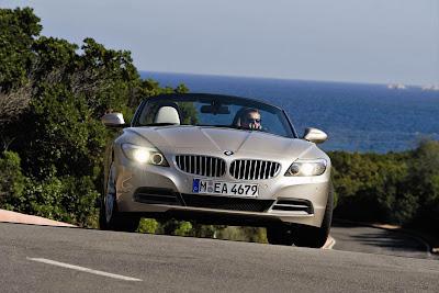 BMW New Z4 sDrive30i