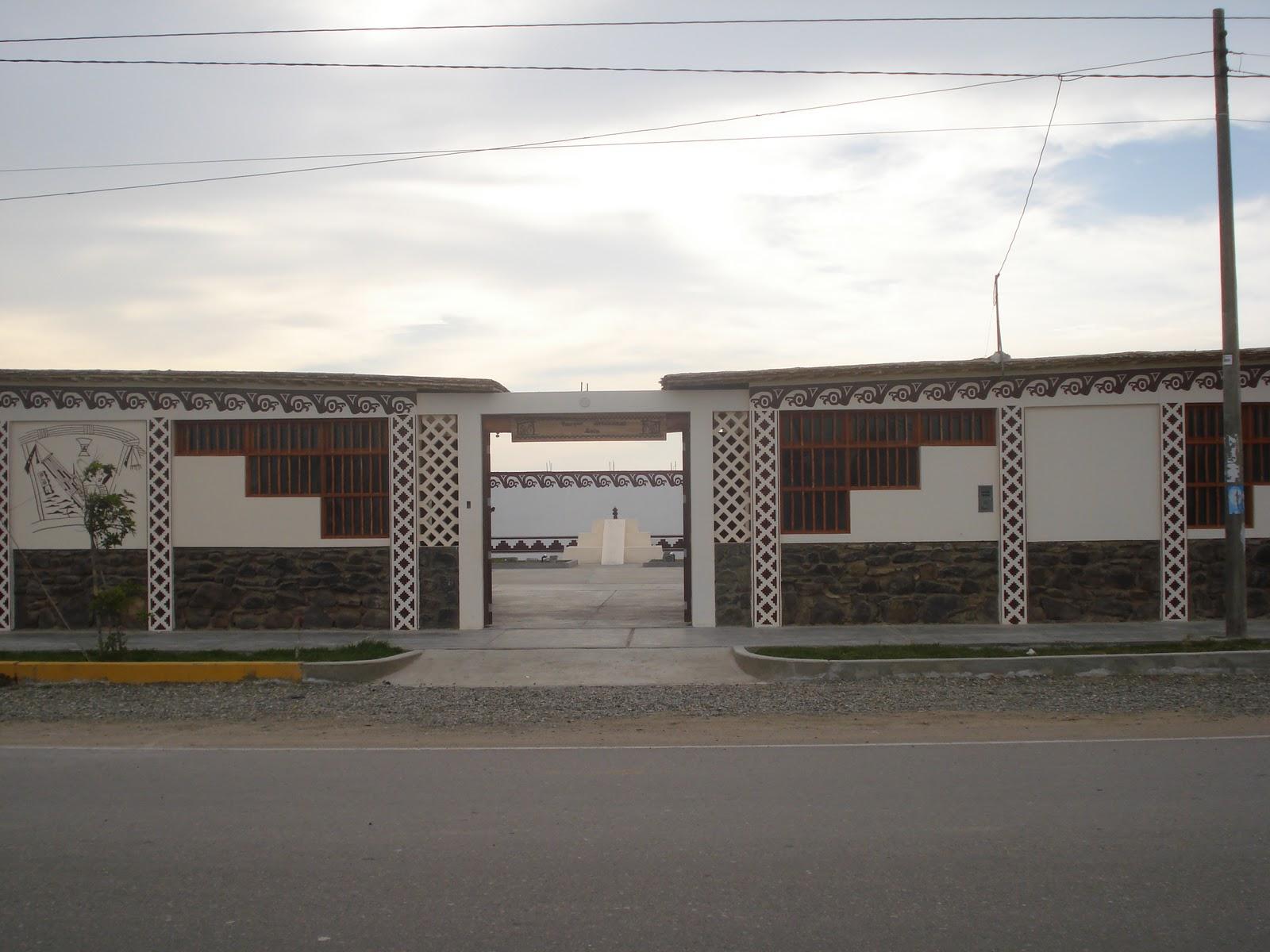 CIUDAD ETEN Y LA CASA DEL ARTESANO | CIUDAD ETEN PERU