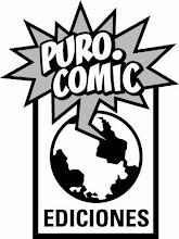 Puro Comic Rosario