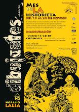 Dibujantes 2009