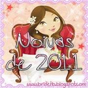 """Noivas de 2011"""""""