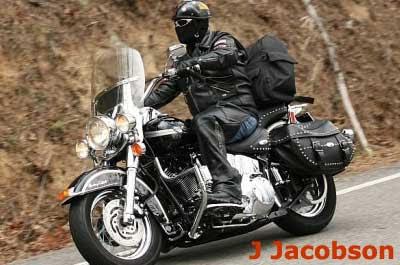 deals gap rider