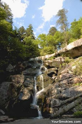 Ramsey Cascades Hiking Trail Will Have Partial Closure May 28th