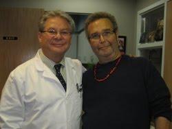 Dr. Marty Rossman M.D.