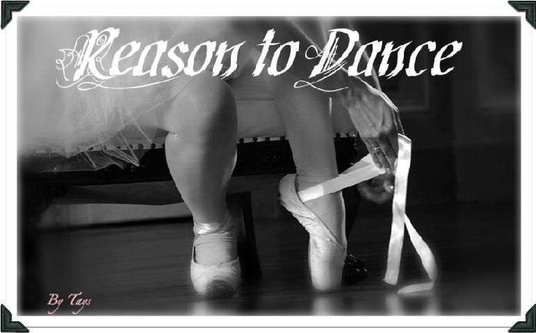 Razão para Dançar