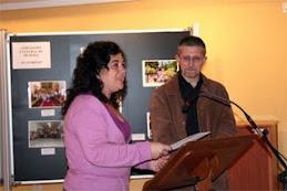 Día de la Mujer 2007, Bormujos (Sevilla)