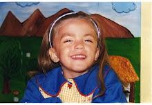 En Memoria de Javiera, hija de Claudia Neira Oportus, asesinada por el femicida Alfredo Cabrera