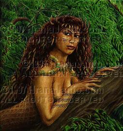 """AGRADEZCO SER UN ANIMAL... (del Poema de Tatiana Lobo """"Agradezco ser mujer"""""""