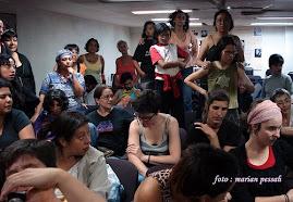 ENCUENTRO FEMINISTA AUTÓNOMO MÉXICO 2009