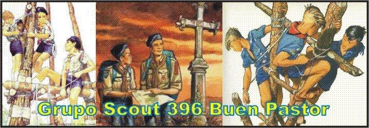 Grupo Scout 396 Buen Pastor