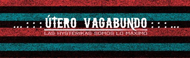 ...::: ÚTERO    VAGABUNDO :::...
