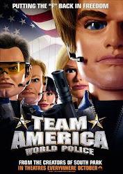 Baixe imagem de Team America   Detonando o Mundo (Dublado) sem Torrent
