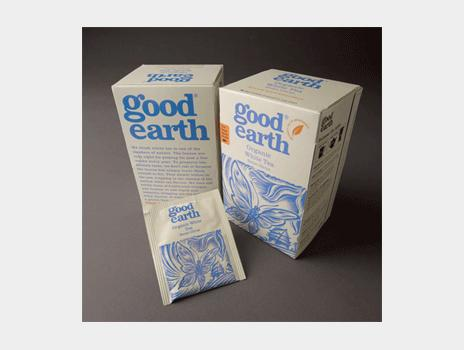 [good+earth]