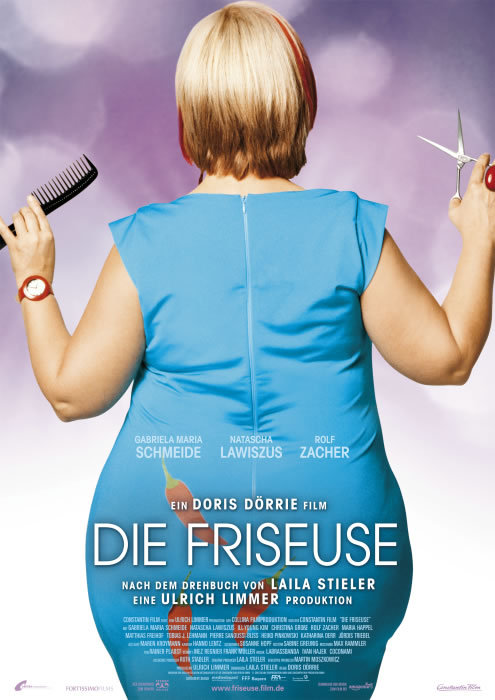 Die Friseuse movie