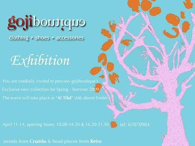 Confashions from kuwait event goji boutique exhibition al tilal event goji boutique exhibition al tilal stopboris Images