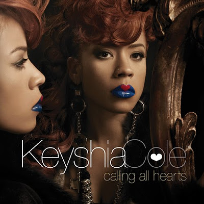 "keyshia cole : : Keyshia Cole ""Calling All Hearts"" Tracklist"