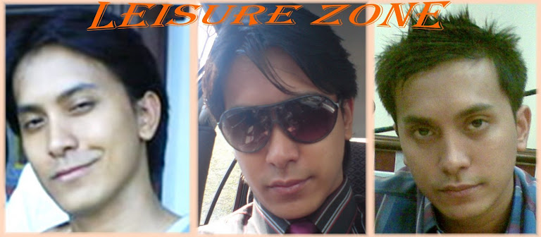 Leisure Zone..!!!
