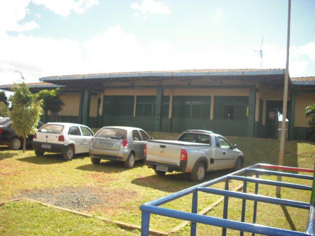 Escola Classe Córrego do Arrozal, Sobradinho-DF