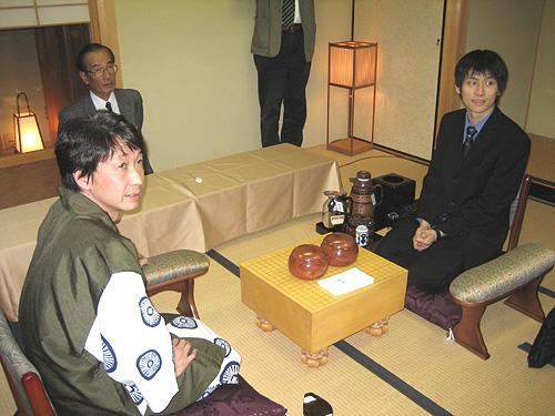 30° Meijin