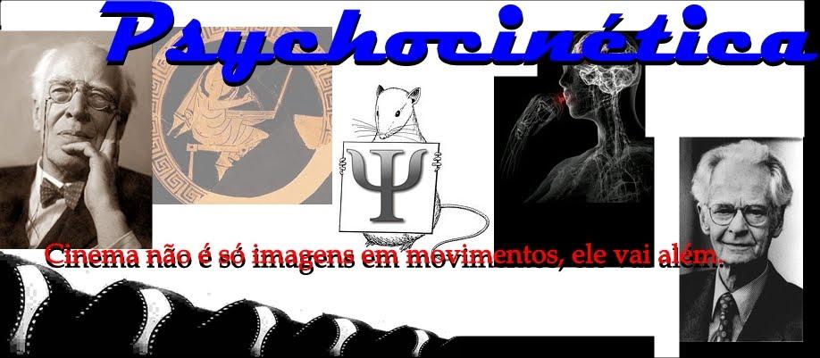 Psychocinética