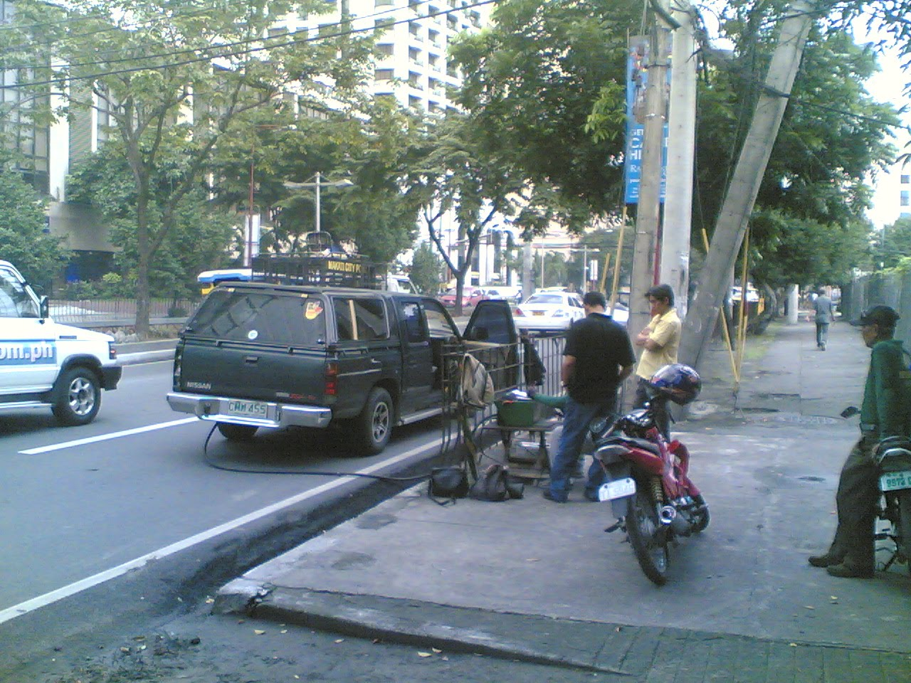 smoke belching of vehicles Makati nabs more than 5,000 smoke belchers  was a slight drop in the total number of apprehended smoke belching vehicles in 2012 as compared to.