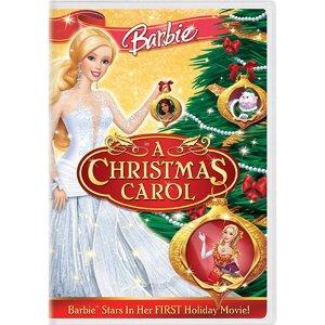 barbie a christmas carol 2008 - Barbie A Christmas Carol
