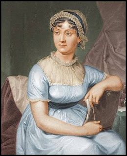 jane austen is one of the most beloved authors of all time
