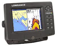 Lowrance LCX 37C