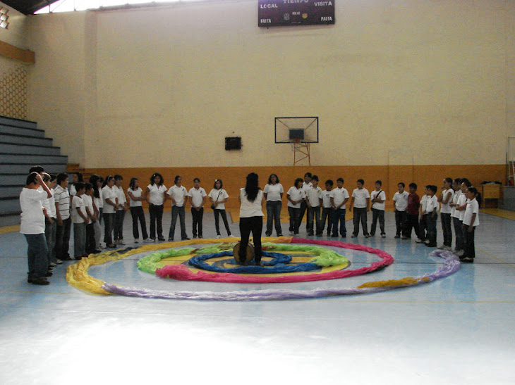 Celebracion del Decimo Aniversario de la Carta de la Tierra, Guanajuato