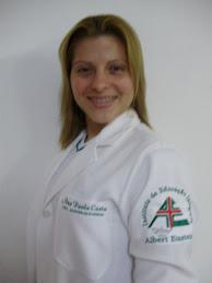 Ana Paula Costa Nogueira Moreira