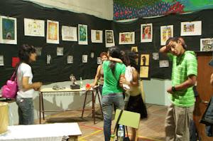 Escuela de Arte Republica de Italia