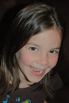 Elora 8 years old