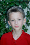 Zachary 10 years old