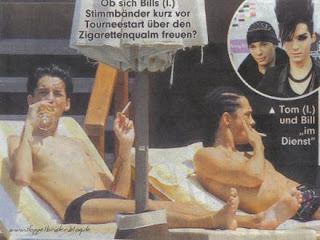 Niko gets naked at the pool  Flesh n Boners
