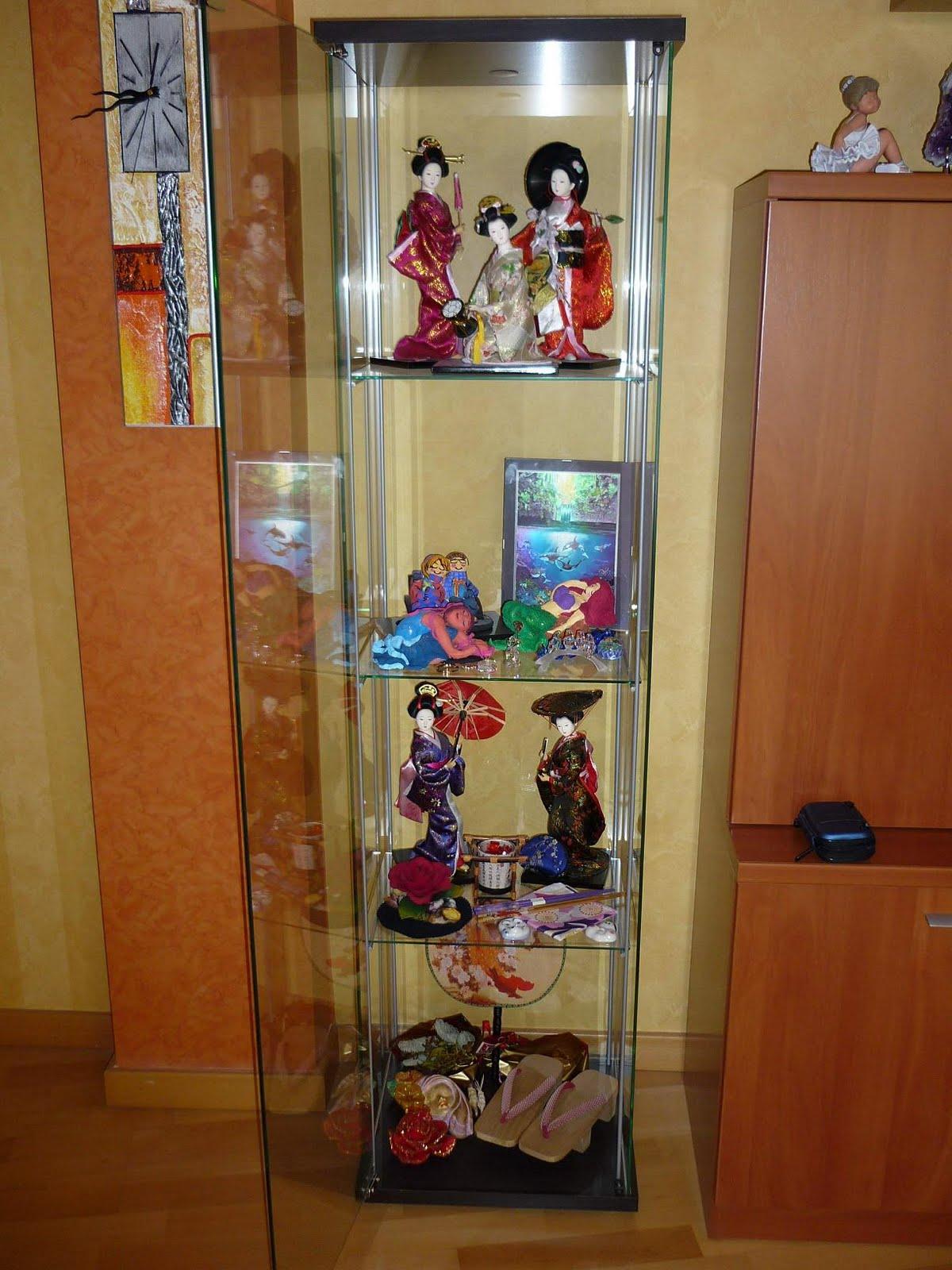 Memories Of Sayuri Mis Colecciones Geishas