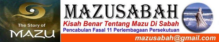 mazusabah