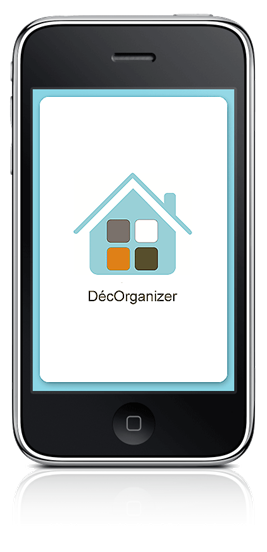 Decorganizing Wednesday: iPhone App