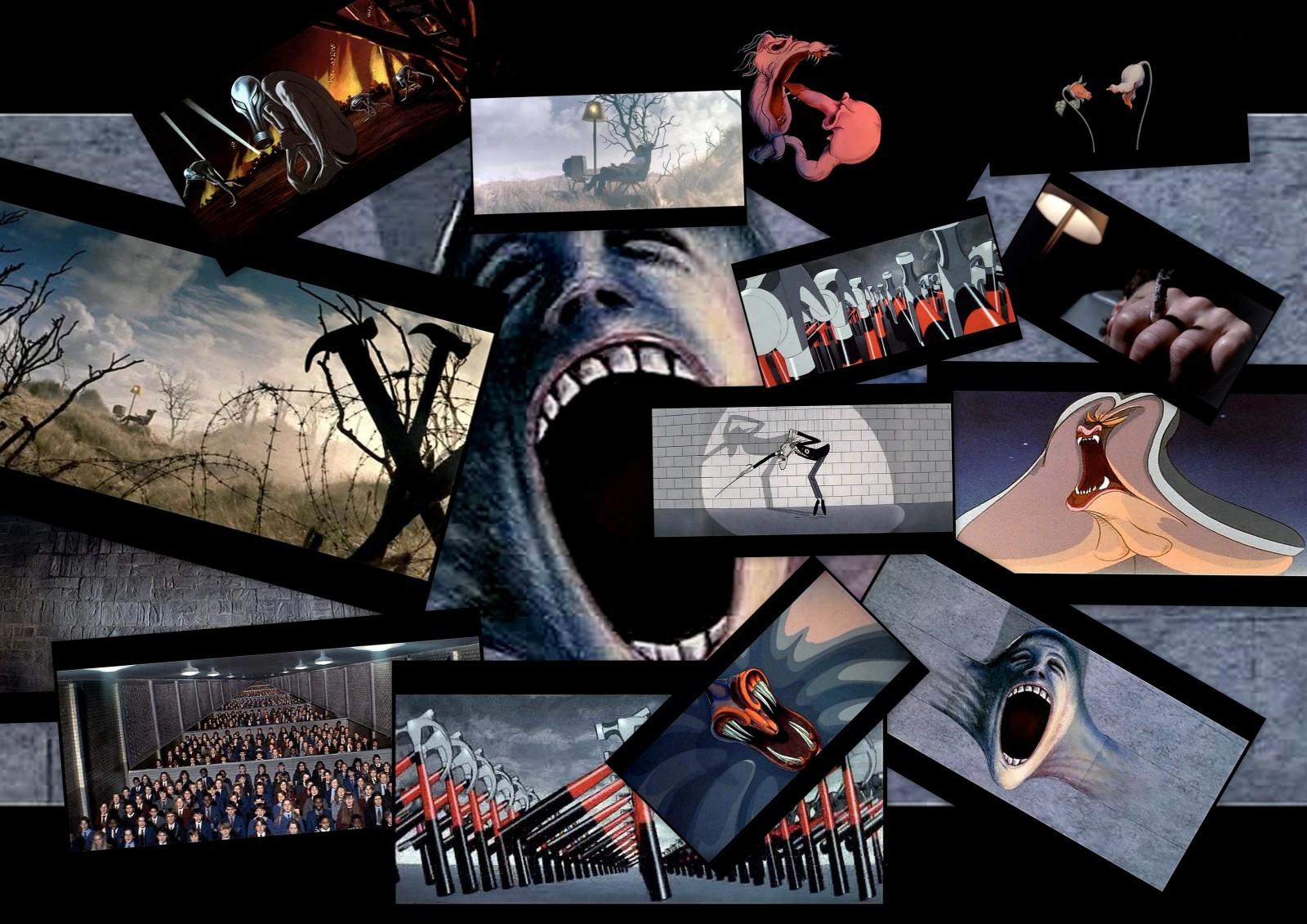 Pink Floyd Mobile Wallpaper