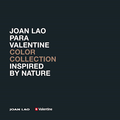 CARTA COLORES JOAN LAO