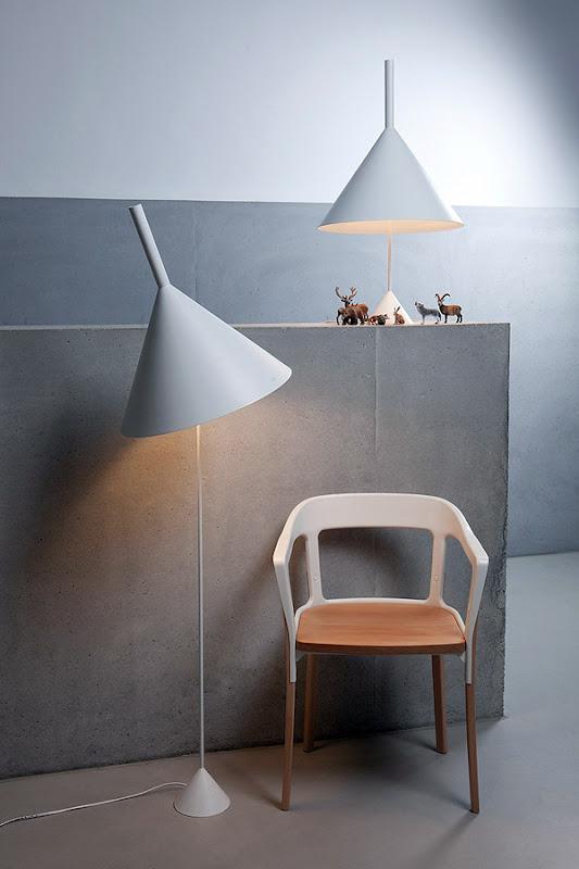 Funnel Arhitekti by Bevk Perovicure