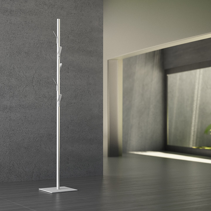 Branch, Stylish coat stand by STC Studio