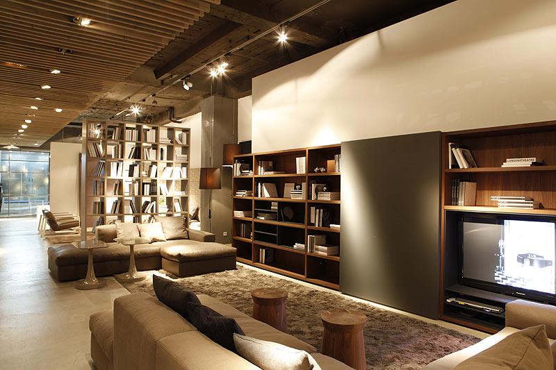 Gunni trentino abre en barcelona un nuevo showroom dise o de interiores en casa - Gunni trentino madrid ...