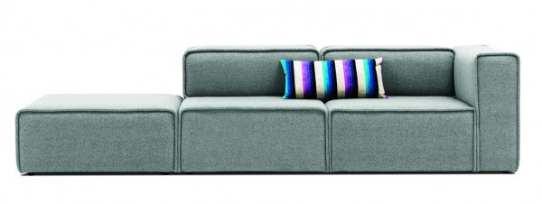 BoConcept Carmo Modular Sofa by Anders Nrgaard