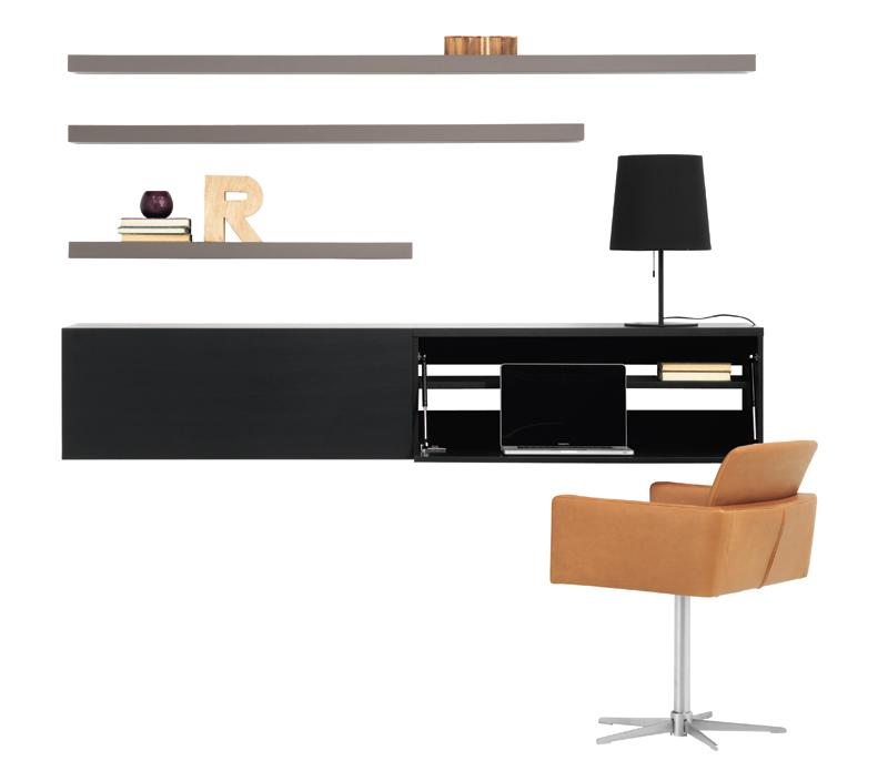 boconcept impregna su nueva colecci n de mobiliario con. Black Bedroom Furniture Sets. Home Design Ideas