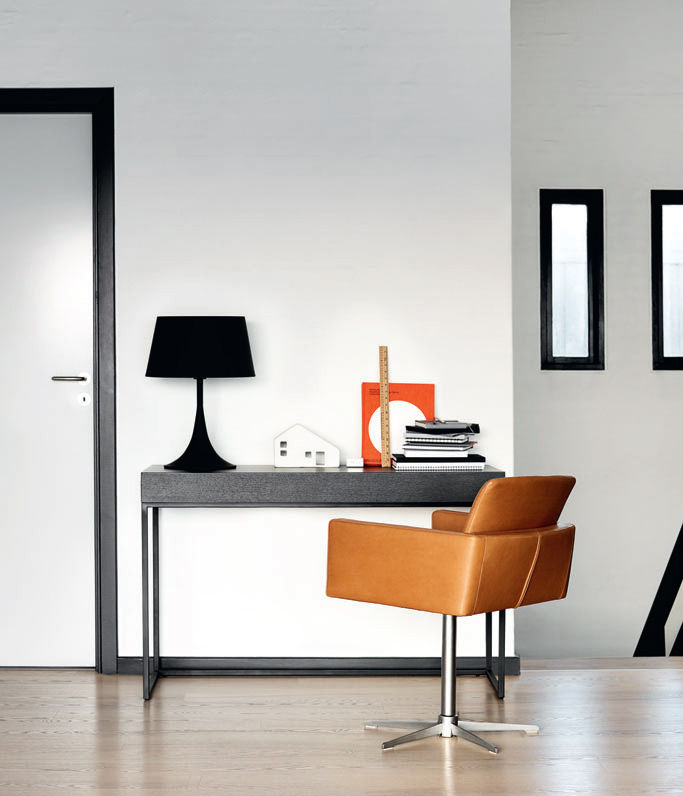Nomi Work Chair by BoConcept