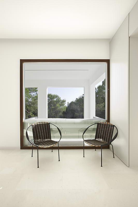 Interiores minimalistas los interiores minimalistas de - Casas minimalistas interiores ...